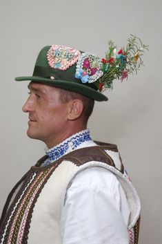 Folk Costume, Costumes, Folk Clothing, The Older I Get, Beautiful Patterns, Traditional Dresses, European Countries, Culture, Czech Republic