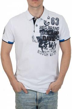 85c4b426 Camp David polo shirts - creative designs for leisure CAMP DAVID POLO SHİRTS  camp david ®