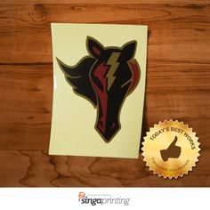 Best Cut Out Sticker And Warranty Sticker Printing In Singapore - Custom vinyl stickers london ontario