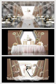 2282 Best Dekor Images In 2019 Wedding Decorations Paper