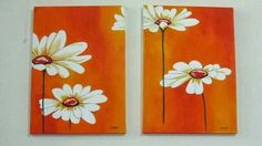 Naranja radiante! Painting, Art, Orange, Art Background, Painting Art, Kunst, Paintings, Performing Arts, Painted Canvas