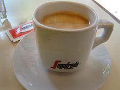 segafredo zanetti caffe