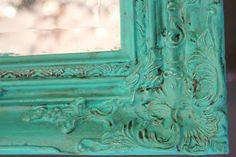 Pantone emerald green, fab