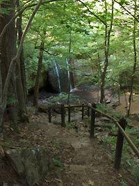 Governor Dodge State Park Trails