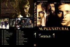 supernatural season 1   Supernatural Season 1 Complete 480p MKV 350MB