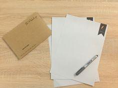 Tanımadığınız Biriyle Mektuplaşmak İster Misiniz? - Edebiyat Haber Portalı