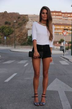 outfit chicas