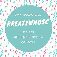 Kreatywność można określić jako pomysłowość, umiejętność myślenia abstrakcyjnego i nieszablonowego. Osoba kreatywna jest elastyczn...