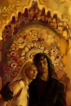 Only Lovers Left Alive by Allegory Fake.