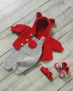 61 ideas crochet sweater kids girls doll clothes for 2019 Baby Boy Knitting Patterns, Baby Sweater Knitting Pattern, Knitting For Kids, Baby Pants Pattern, Baby Patterns, Cardigan Bebe, Baby Cardigan, Baby Boy Sweater, Girl Doll Clothes