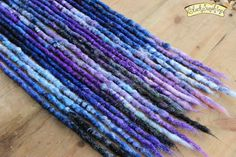 Crocheted synthetic dreads by Black Sunshine Boho Gypsy, Hippie Boho, Diy Halloween Costumes For Kids, Synthetic Dreads, Jumbo Braids, Passion For Fashion, Hair And Nails, Bangs, Extensions
