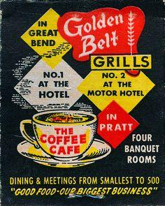 Golden Belt Grills by jericl cat
