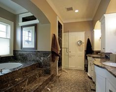 Lake Minnetonka Residence Traditional Bathroom Minneapolis By Laurie Kertis Ltd