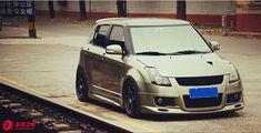 Suzuki Swift, Vehicles, Car, Automobile, Rolling Stock, Vehicle, Cars, Autos, Tools