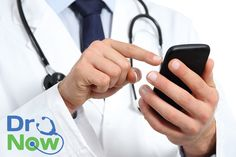 Dr Now is the world's first health app to diagnose and deliver medicines
