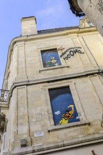 Gaston et Prunelle - Angouleme