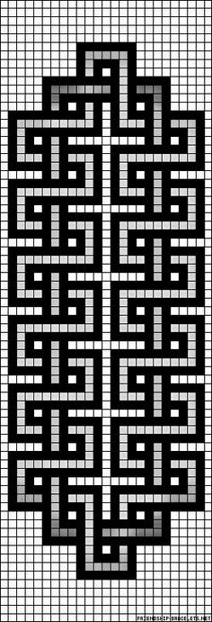 Celtic Pattern.