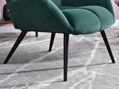 Křeslo Celini zelené   Home nábytek Celine, Dining Chairs, Stool, Furniture, Home Decor, Decoration Home, Room Decor, Dining Chair, Home Furnishings