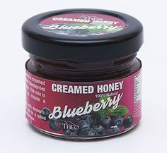 blueberry-creamed-honey