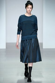 Margaret Howell. Autumn Winter 2014/15 LND FW