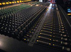 Queen - sound board