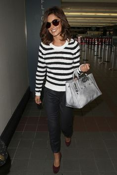 Cheryl Cole's fashion and style pictures (Vogue.com UK)