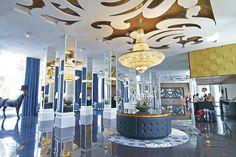 Hotel Riu Palace Meloneras Resort - Hotel in Gran Canaria, Kanarische Inseln - RIU Hotels & Resorts