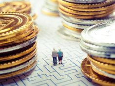Navigating the pensions maze might be easier with this guide