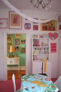 Heather's Eclectic Armadale Home