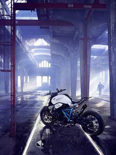 BMW Concept Roadster En Accion 16 26
