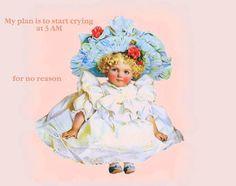 size: Giclee Print: Blonde Girl with Curls Art Print by Maud Humphrey by Maud Humphrey : Artists Sarah Kay, Fine Art Prints, Framed Prints, Canvas Prints, Vintage Pictures, Vintage Images, Pretty Dolls, Vintage Cards, Vintage Children