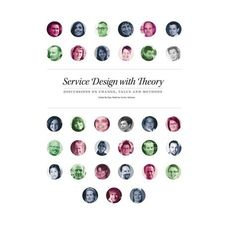 The book presents discussions and debates from three distinct areas of service design research: societal change, value co-creation and de...
