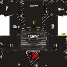 Barcelona Third Kit, Barcelona Football Kit, Fc Barcelona, Juventus Goalkeeper, Goalkeeper Kits, Soccer Kits, Football Kits, Nike, The League