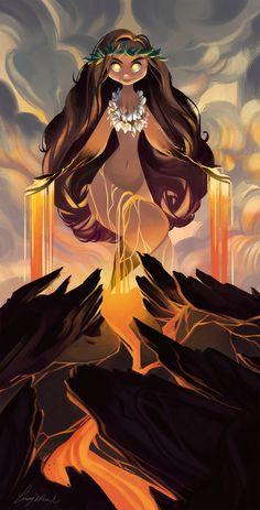The Art Of Animation, Lissy Marlin - http://digital-doodle.tumblr.com...