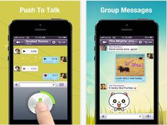 Some people are crying out for a dedicated Viber app for iPad, others just want to see the iOS 7 update. If you use the Viber app, what new features or improvements would you like to see?