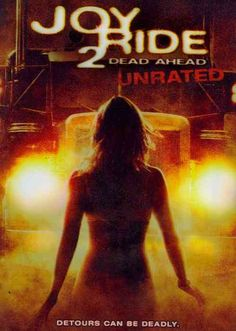 Twentieth Century Fox Joy Ride 2: Dead Ahead