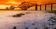 In pictures: 9 of Scotland's most beautiful bridges