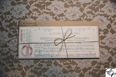 Save the date | Stationary | Charleston wedding