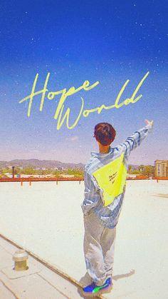 Jhope Hope World wallp Jhope Hope World wallp - BTS Wallpapers World Wallpaper, Bts Wallpaper, Bts Lockscreen, Hoseok Bts, Bts Bangtan Boy, Jhope Bts, J Hope Dance, Les Bts, Bts Aesthetic Pictures