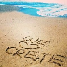 We love Crete !!!#crete_island#creteisland#greeklove#ig_greece#lifecrete#life_crete#life_greece#ellada#promotecrete#promote_crete#i_promote_crete#i_promote_greece#grecia#greeklife#chania#chaniacrete#travel#travelgreece#wu_crete#insta#instagreece#holidays#vacation#love#love_greece#visitgreece#visitcrete#kreta#
