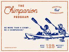 The Chimpanion Program