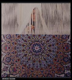 Carpet Weaving Art - kashan, Esfahan