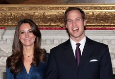 Kate Middleton Photos - Clarence House Announce The Engagement Of Prince William To Kate Middleton - Zimbio