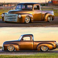 trucks chevy old Custom Chevy Trucks, Old Pickup Trucks, Gm Trucks, Chevrolet Trucks, Cool Trucks, Custom Cars, Dually Trucks, 1955 Chevrolet, Diesel Trucks