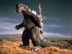 Godzilla '73 (MegaroGoji (Megalon))