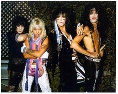 Gunner Sixx Nikki Sixx Son | 1979, Nikki Sixx quitte le groupe London et cherche à former son ...