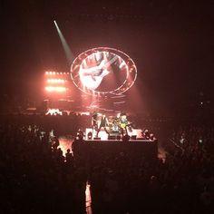 Queen+Adam Lambert Live in Tokyo #queen #adamlambert #queenbert #tokyo #japan