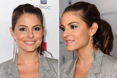 Hairstyles: Quick Updos for Fall