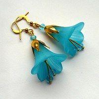 Šperky / Zboží | Fler.cz Drop Earrings, Jewelry, Fashion, Moda, Jewlery, Jewerly, Fashion Styles, Schmuck, Drop Earring