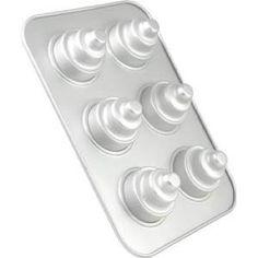 Magic Line 3-Tier Mini Cake Pan